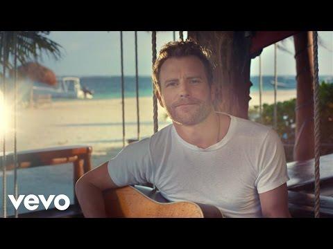 Dierks Bentley – Somewhere On A Beach