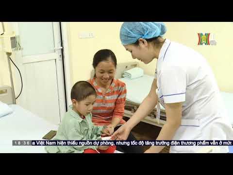Sáng 17/8, Bệnh viện Tim Hà Nội tổ chức kỷ niệm 15 năm xây dựng, phát triển và đón nhận Huân chương Lao động hạng 3