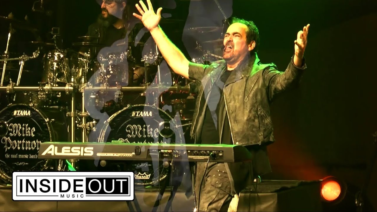THE NEAL MORSE BAND - Dark Melody