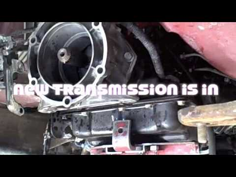 Jim's Truck video by Certified Transmission
