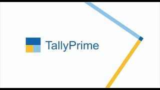 TallyPrime video