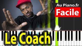 Soprano Le Coach Feat. Vincenzo Piano Facile Karaoké