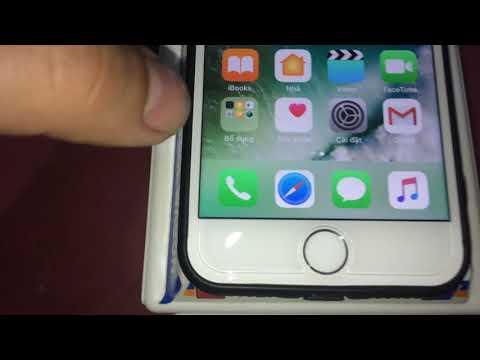 Cách quay lại màn hình iPhone trên ios 11 có tiếng và âm thanh cực kỳ đơn giản