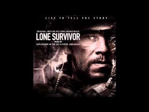 20  Never, Never, Never Give Up - Lone Survivor Soundtrack