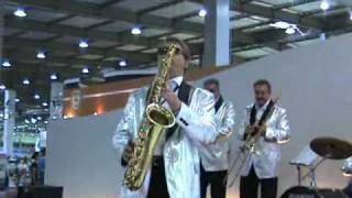 "Va Bank - jazz band ""Dixie Joker"" диксиленд джаз бенд"