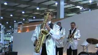 "Va Bank - jazz band ""Dixie Joker"" диксиленд джаз бенд"