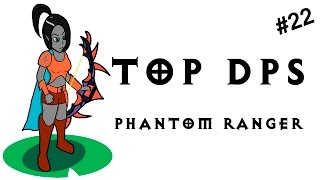 Top DPS - Phantom Ranger - Lineage 2