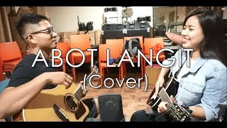 ABOT LANGIT   Maris Racal X Rico Blanco (COVER By CHILLNOTES)