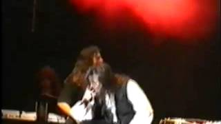 Angra - Carolina IV live in France 99