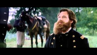 Stonewall Jackson and J.E.B. Stuart, 1861