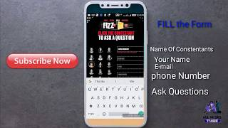 Teach How to ask Caller of the weak question of Bigg Boss 11  || By All In One Tube