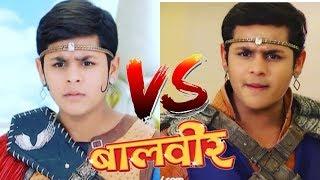 Baal Veer V/S Baal Veer 2 Real Fight   बालवीर v/s बालवीर 2 कौन जीतेगा   Baal Veer 2018