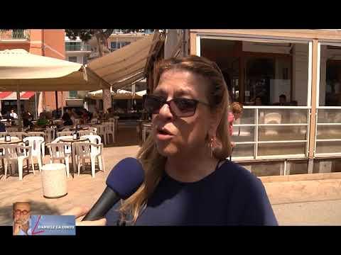 L' ANGOLO DI DANIELE LA CORTE MARTEDI' 16 APRILE I FURBETTI DEL CARTELLINO