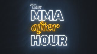 The MMA (After) Hour: Episode 435 (w/ Ric