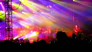 Summer Camp Music Festival 2012 - REVIEW