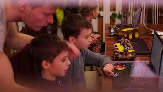 ИТ-школа RoboCode. Робототехника и программирование.