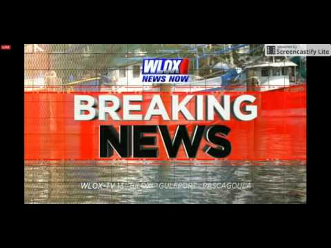 WLOX-TV (WLOX News Now/Good Morning Mississippi: Weekend