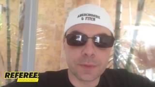 Opinión sobre Chivas TV... con fallas! - Christian Martinoli en REFEREE