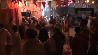 31 Dec 2014 – New Year's Eve Kirtan – Radhe Kunja
