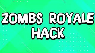 zombs royale io mobile mod apk - TH-Clip
