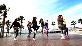 watch out for this major lazer jessy muñoz ragga  coreografia