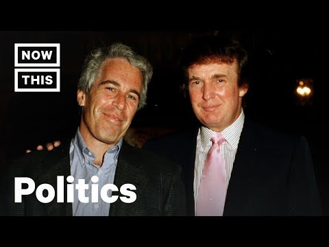 , title : 'Everything We Know About Trump Pal Jeffrey Epstein's Sex Trafficking Charges   NowThis'
