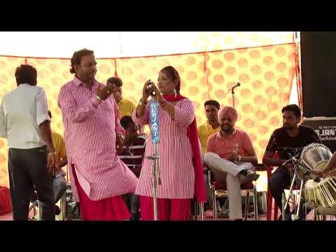 sabar khan/lovejot rani live pind haji betu || Rooh Punjab Di
