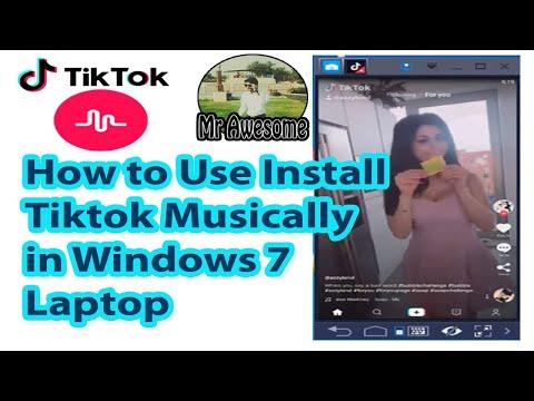 mp4 Musically Windows, download Musically Windows video klip Musically Windows