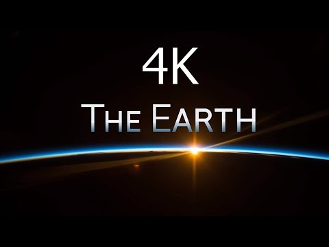 the earth 4k incredible 4k uhd video of earth from space