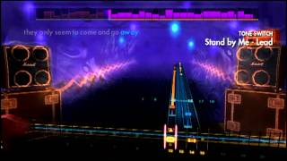 Rocksmith 2014 // Oasis - Stand By Me