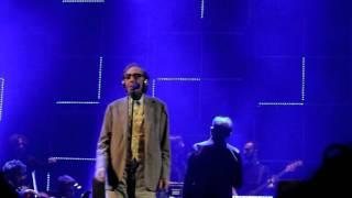 Franco Battiato - Centro di gravità permanente (Teatro Metropolitan di Catania) 04-04-2016