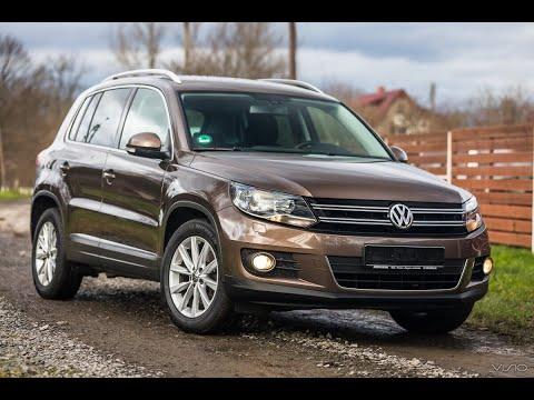 VW Tiguan замена сайлентблоков рычага задней подвески и колодок.