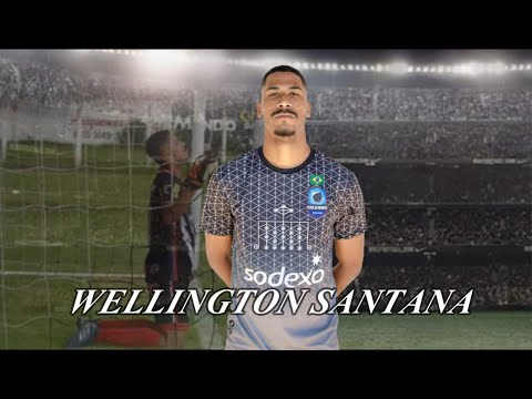 WELLINGTON - GOLEIRO - 2020