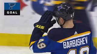 Барбашев бросил и добил