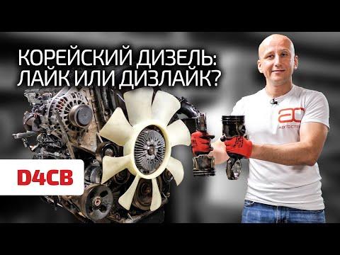 2.5 CRDI для Hyundai и Kia – это надёжный мотор? Разбираем все его проблемы