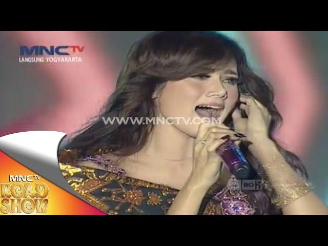 Mulan Jameela: Mulan Jameela Cinta Mati 3 Mnctv Road Show Jogja