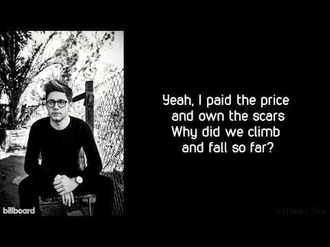 Niall Horan - Paper Houses klip izle