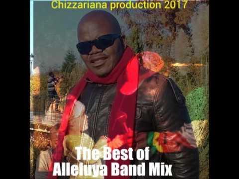 The Best of Alleluya Band mix – DJChizzariana