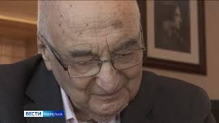 Анатолий Зильбер, главный анестезиолог страны, отмечает юбилей