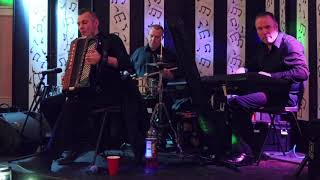 Alan Crookston Ceilidh Band