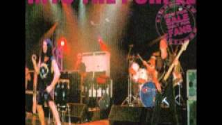 Deep Purple - The Purpendicular Waltz (From 'Into The Purple' Bootleg)