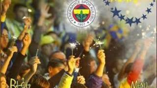 Fenerbahçe 100.yıl Marşı