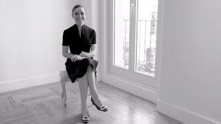 Raquel Sánchez Silva:''He aprendido mucho de Lorenzo Caprile, es una enciclopedia de la moda''
