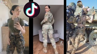 Military Tik Tokers GO TO JAIL for STRIP Teasing In Uniform