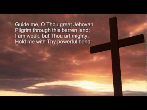 Guide Me O Thou Great Jehovah Mp3
