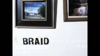 Braid - The New Nathan Detroits [OFFICIAL AUDIO]