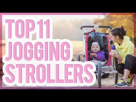 Best Jogging Stroller 2016 & 2017