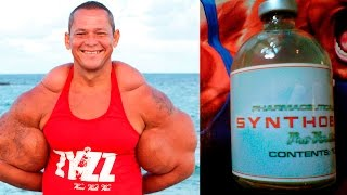 OIL INJECTION MUSCLE AND SYNTHOL