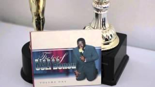BISHOP MICHAEL OSEI BONSU- MANI ABUE (BEST OF BMOB album)