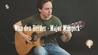 Wim den Herder - Major Wimpicking